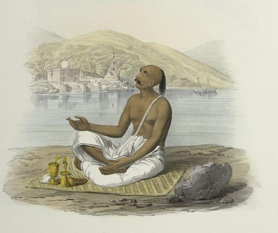 original yoga painting omwoman yoga meditate. I - What Is Yoga? Original Yoga Painting Omwoman Meditate