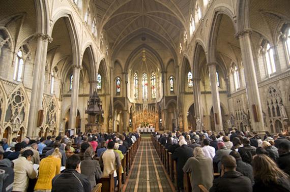 relationship between catholic church and illuminati